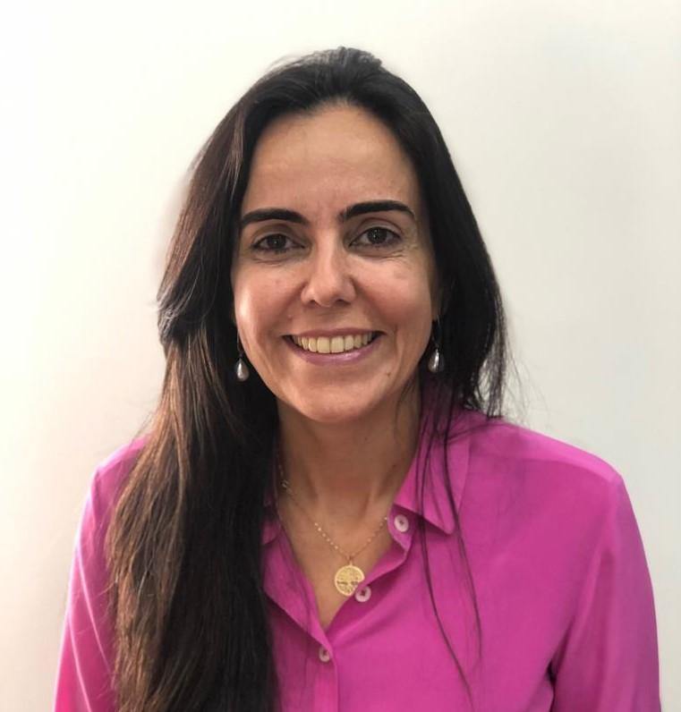 Profa. M.ª Sebastiana Aparecida Ribeiro Gomes