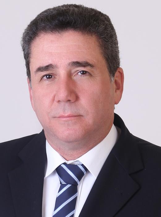 Prof. Dr. Válter Gomes