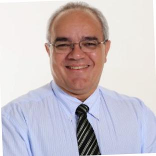 Prof. Wagner de Freitas Oliveira