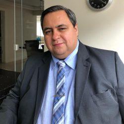 Marcos Ribeiro Camargo