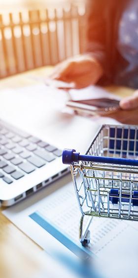 MBA em Vendas e Gestão de Negócios no E-Commerce