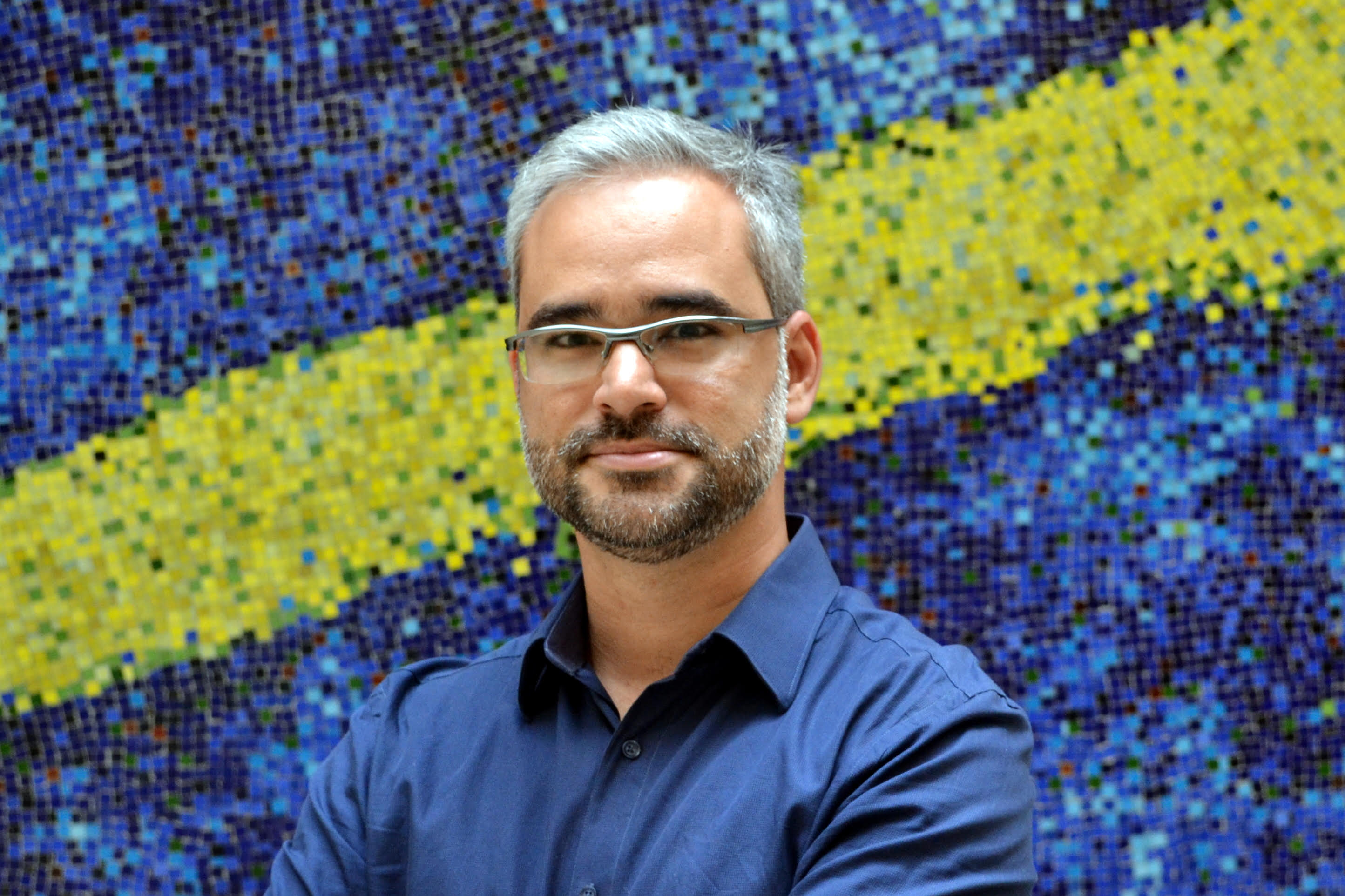 César Chagas