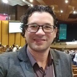 Márcio Lopes Pimenta