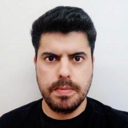 Gustavo Damião