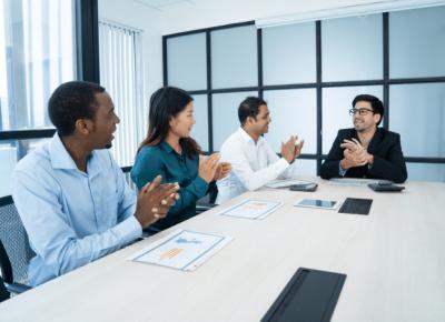 4 segredos para ser percebido no mercado de trabalho