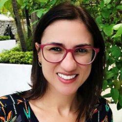 Juliana Marcenal
