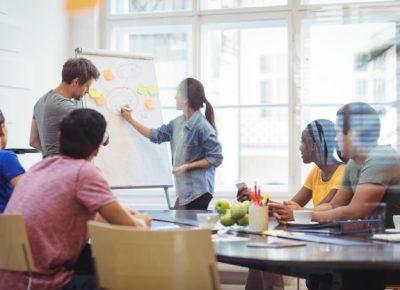 O desempenho da sua equipe pode multiplicar com uma metodologia ágil. Saiba como aplicar.