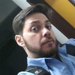 Flávio Marcos de Freitas Palmeira